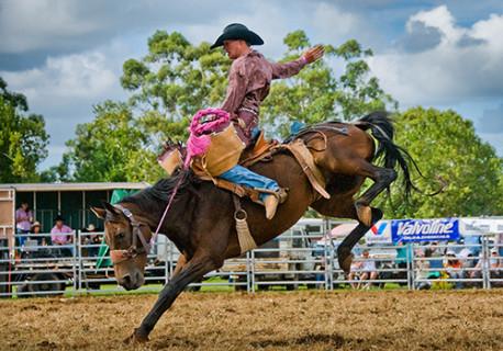 Alstonville Rodeo
