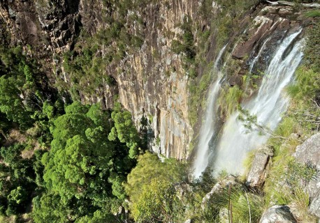 NPNSW -minyon-falls-background
