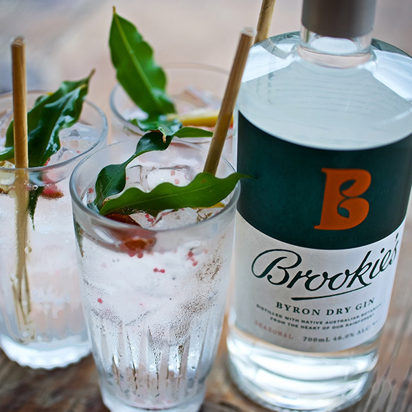 Brookies Gin 2