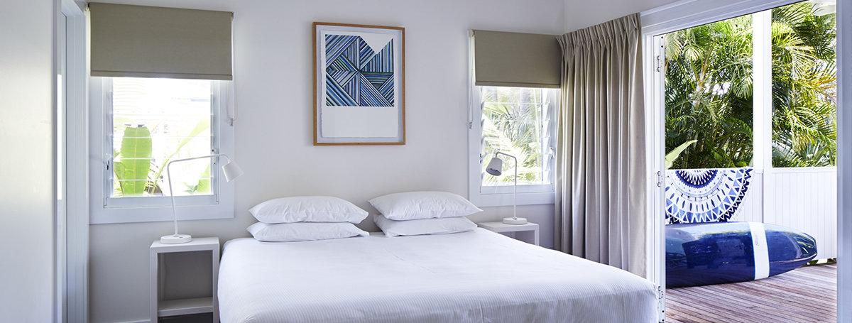 Tropical Room Atlantic Byron Bay